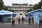 Tổng thống Trump muốn phát biểu tại biên giới Hàn Quốc - Triều Tiên