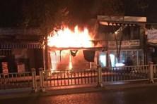 Nguyên nhân vụ chồng đánh vợ tử vong, đốt nhà rồi tự sát