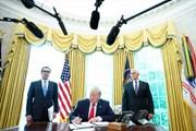 Mỹ thông báo tin cực nóng về thoả thuận thương mại với Trung Quốc