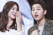 Song Hye Kyo lên tiếng, tiết lộ nguyên nhân thực sự ly hôn Song Joong Ki