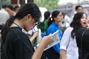 Đáp án môn Giáo dục công dân mã đề 307 thi THPT Quốc gia 2019