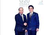 Thủ tướng nêu sáng kiến kết nối các trung tâm đổi mới sáng tạo tại G20