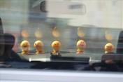Thú nhún Emoji, có phải là thủ phạm gây tai nạn giao thông?