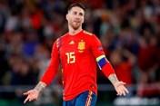 Bản tin thể thao sáng 8.6: Ramos lập kỷ lục thế giới