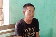 """Cháy rừng tại Hà Tĩnh: Nghi can thừa nhận do """"đốt rác"""""""