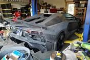 Chế tạo siêu xe chỉ với vài chục ngàn đô la?