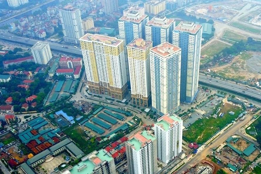Trong 6 tháng đầu năm 2019, thị trường cũng chứng kiến sự sụt giảm mạnh cả về nguồn cung và lượng giao dịch của thị trường. Ảnh VietnamFincance