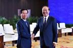 Đảng Cộng sản Việt Nam và Trung Quốc hội thảo lý luận lần thứ XV