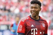 """Bản tin thể thao sáng 22.7: Bayern dùng Alaba làm """"vật tế"""" cho bom tấn"""