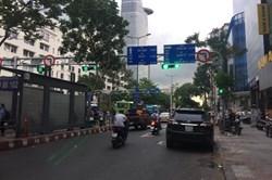 """Thu phí ô tô vào trung tâm TP HCM: """"Phải có sự đồng tình của người dân"""""""