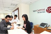 Vietjet và Masan chi hàng trăm tỉ gom trái phiếu của CTCK Bản Việt