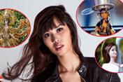 Hà Anh chê top 3 trang phục dân tộc Hoàng Thuỳ chọn thi Miss Universe