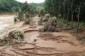 Lo vỡ đập hồ thuỷ điện Đắk Kar, Bình Phước di dời 4.000 dân