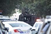 Đấu súng quyết liệt ở điểm nóng ma túy Mỹ, 6 cảnh sát bị thương