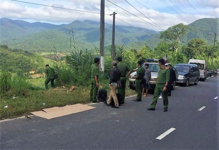 Truy tố 8 bị can vụ giết người rồi phi tang thi thể ở Lâm Đồng