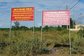 Giả mạo HoREA để lừa bán đất