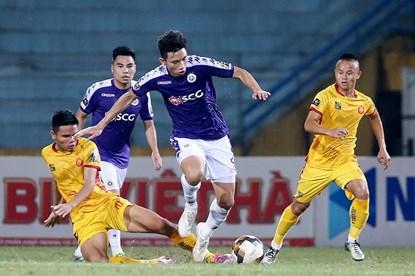 Bác sĩ Hà Nội FC kết luận Văn Hậu lỡ hẹn trận tuyển Việt Nam gặp Thái Lan