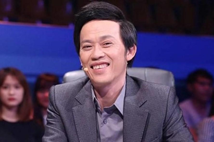 Danh hài Hoài Linh. Ảnh: ST