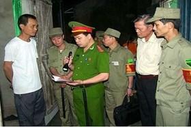 Hà Nội yêu cầu 100% đối tượng đến tạm trú, tạm vắng phải có danh sách