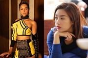 """Hoa hậu H'Hen Niê nói gì về Đỗ Mỹ Linh khi tham gia """"Cuộc đua kỳ thú""""?"""