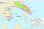 Tin bão mới nhất: Xuất hiện bão Bailu giật cấp 11 áp sát Biển Đông