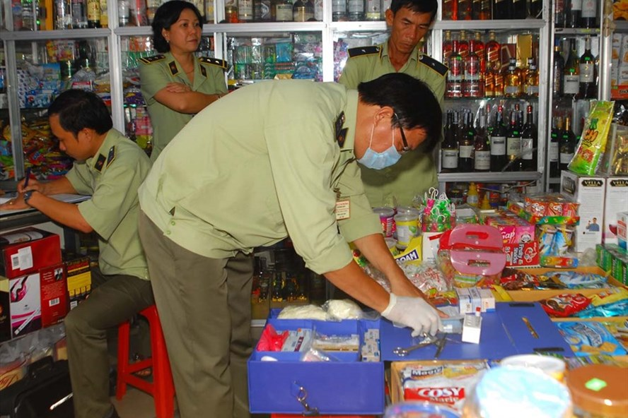 Từ 23.8 đến 20.9.2019, Hà Nội tăng cường đoàn kiểm tra liên ngành kiểm tra an toàn vệ sinh thực phẩm đối với các mặt hàng bánh kẹo, bánh Trung Thu. (Ảnh minh họa)