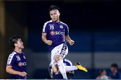 Có cú đúp siêu phẩm, Quang Hải vẫn về nhì ở giải bàn thắng đẹp của AFC