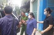 Vụ sai phạm tại Tổng công ty Nông nghiệp Sài Gòn: Bắt giám đốc công ty Lữ hành Hòa Bình Quốc Tế