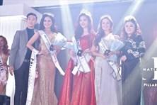 Mỹ Huyền - người đẹp bóng chuyền đăng quang Hoa hậu quốc tế toàn cầu