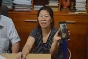 Lý giải bà Nguyễn Bích Quy được tại ngoại sau khi bị khởi tố