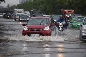 Sau bão số 3 Wipha, Hà Nội cần kiểm tra toàn bộ hệ thống thoát nước