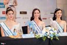 """Bất ngờ khả năng """"bắn"""" tiếng Anh của Tân Hoa hậu Miss World Việt Nam 2019"""