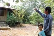 Đồng Nai: Gia đình biệt lập sống hạnh phúc trên đảo hoang hơn 30 năm