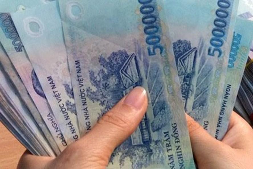Tỷ giá ngoại tệ hôm nay 5.8: Giá USD tăng mạnh tại các ngân hàng thương mại và trên thị trường tự do. Ảnh TL