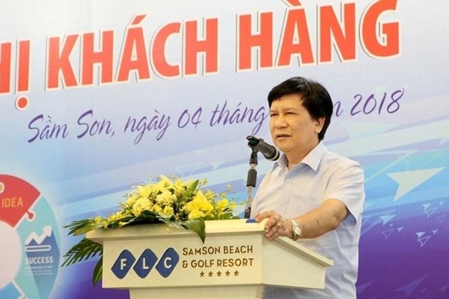Ông Trần Ngọc Hà