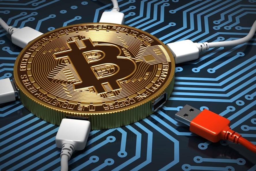 Giá tiền ảo hôm nay (7.8): Bitcoin giảm nhẹ. Ảnh Tl