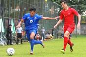 Cầu thủ U18 Myanmar lập siêu phẩm đẳng cấp thế giới tại giải U18 Đông Nam Á