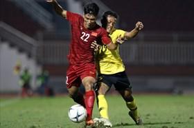 Xem trực tiếp U18 Việt Nam vs U18 Australia tại giải U18 Đông Nam Á ở đâu?