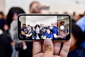Hình ảnh thực tế cận cảnh iPhone 11 vừa ra mắt