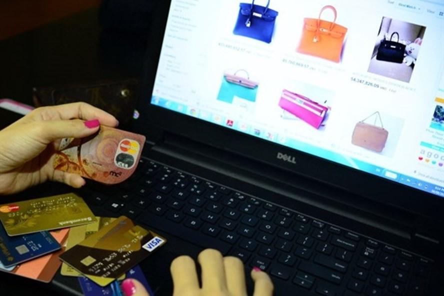 Trong tương lai, việc mua hàng từ website nước ngoài sẽ bị quản lý chặt chẽ hơn.
