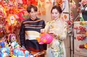 Hari Won, Bình An và loạt nghệ sĩ Việt đón Trung thu như thế nào?