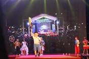 Công đoàn Khu Kinh tế Hải Phòng tổ chức vui Tết Trung thu cho các em
