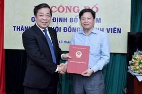 Chủ tịch Nhà máy In tiền Quốc gia điều động sang công ty xử lý nợ VAMC