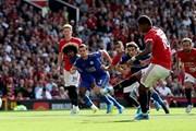 Rashford ghi bàn duy nhất, Man United nhọc nhằn vượt qua Leicester City