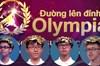 Link xem trực tiếp chung kết Đường lên đỉnh Olympia 2019