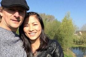Cô gái H'Mông nói tiếng Anh như gió trải lòng về lý do ly hôn chồng Tây