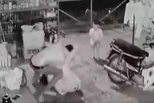 Vợ bị bạo hành dã man ở Tây Ninh sẽ li dị người chồng vũ phu