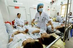 Sự nguy hiểm của dịch bệnh sốt xuất huyết và cách phòng tránh