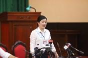 Vụ Rạng Đông: Quận Thanh Xuân không yêu cầu thu hồi văn bản của Hạ Đình