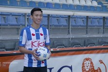 Lịch thi đấu VĐQG Hà Lan vòng 7: Văn Hậu ra mắt SC Heerenveen?